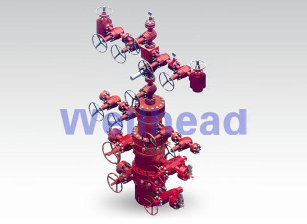 Christmas Tree-Jiangsu Wellhead Drilling Equipment Co. Ltd